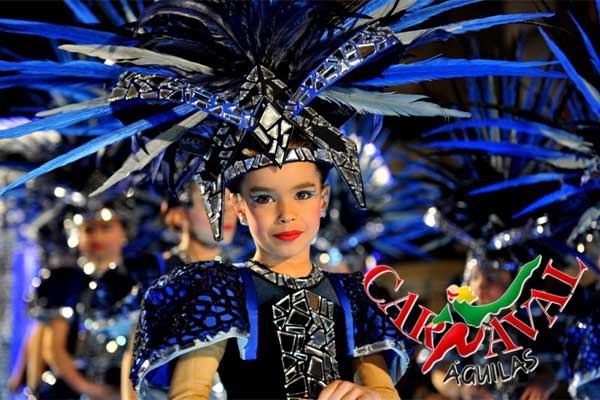 Aguilas Carnival 2020 post image on the-journal.es