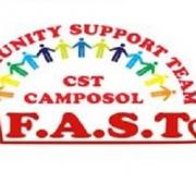 FAST  author logo