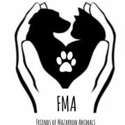 Friends of Mazarrón Animals author logo