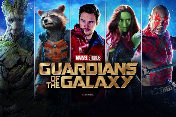 Guardians of the Galaxy Vol. 3 image 1