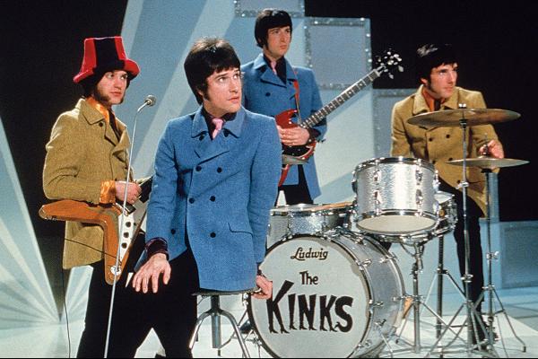 The Kinks image 1