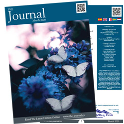 The Journal issue March 2020
