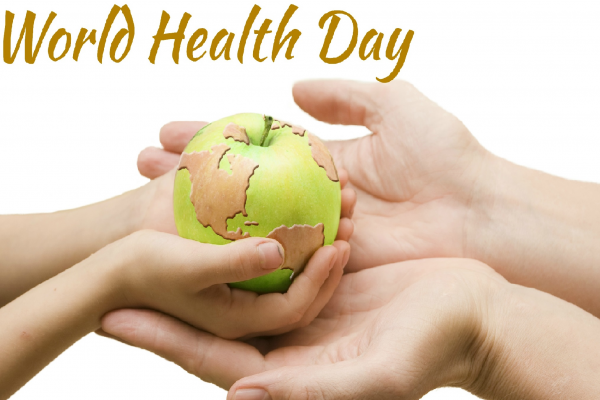 World Health Day 7th April post image on the-journal.es