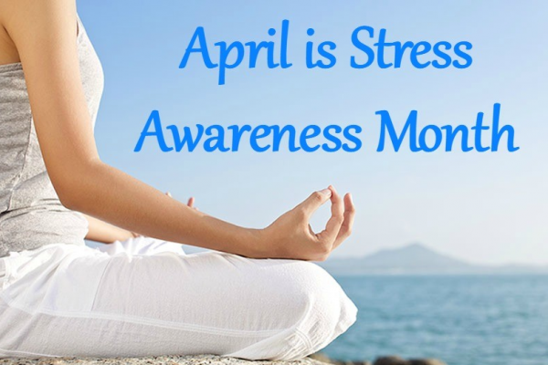April Is Stress Awareness Month post image on the-journal.es