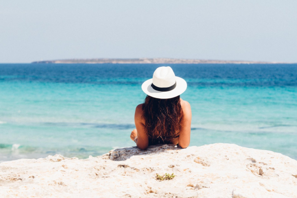 Beauty and the Beach: Tips to keep your skin and hair healthy