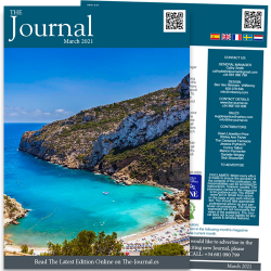 The Journal issue March 2021