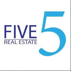 5 Real Estate in Camposol logo