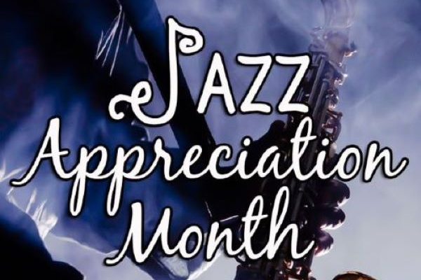 Jazz Appreciation Month post image on the-journal.es