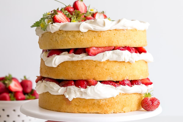 Strawberry Shortcake post image on the-journal.es