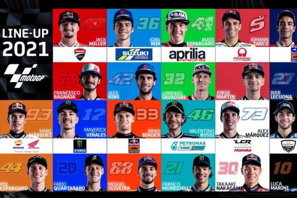 MotoGP Teams post image on the-journal.es
