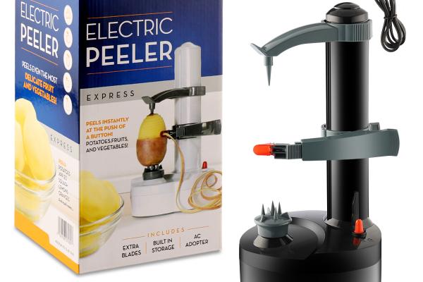 Electric Potato Peeler post image on the-journal.es