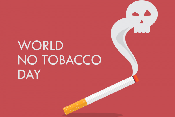 World No Tobacco Day image 1