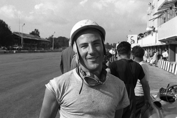 Stirling Moss post image on the-journal.es
