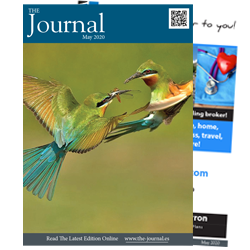 The Journal issue May 2020