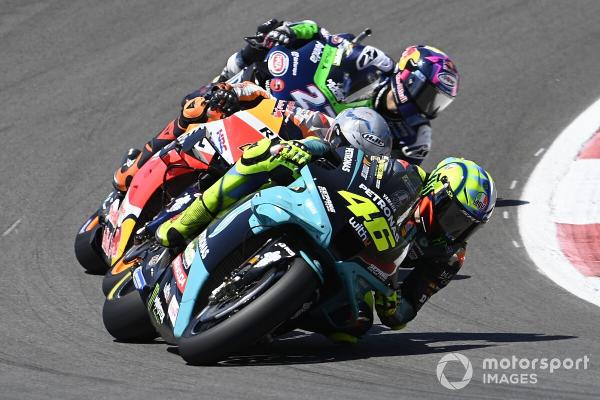 MotoGP 2021 post image on the-journal.es