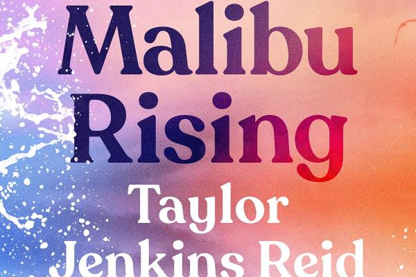 Malibu Rising by Taylor Jenkins Reid post image on the-journal.es
