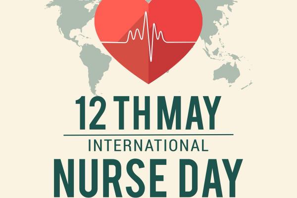 International Nurse Day post image on the-journal.es