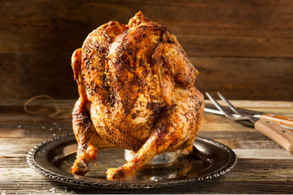 Beer Can Chicken post image on the-journal.es
