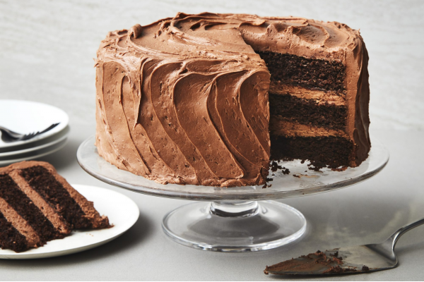 The Ultimate Chocolate Cake post image on the-journal.es
