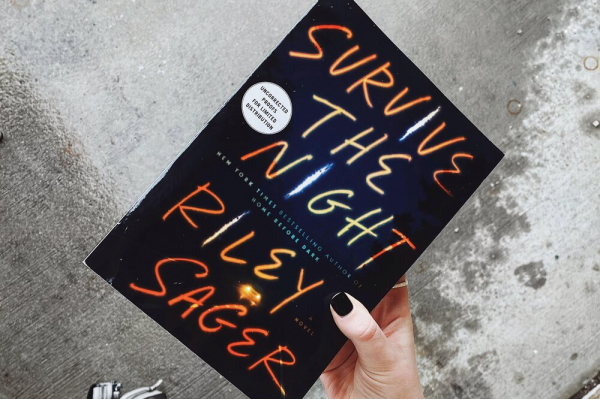 Survive the Night by  Riley Sager image 1