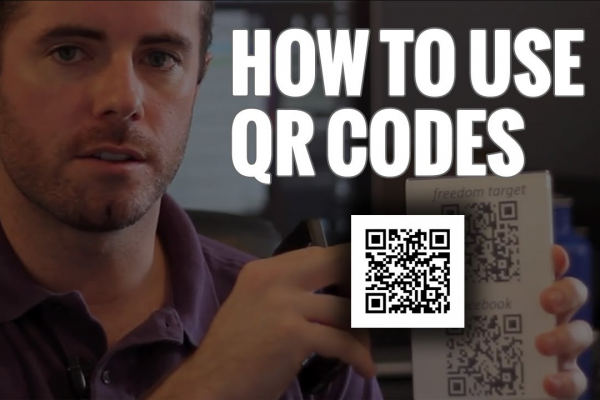 What are QR codes and why are they useful? post image on the-journal.es