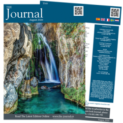 The Journal issue August 2020