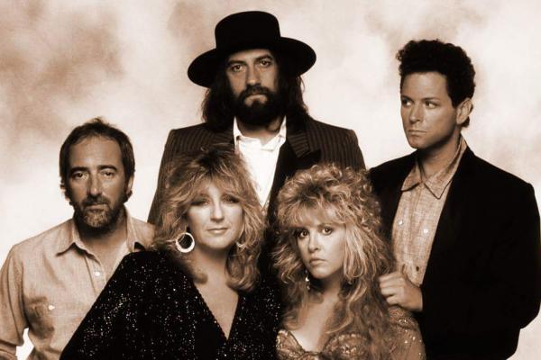 Fleetwood Mac post image on the-journal.es