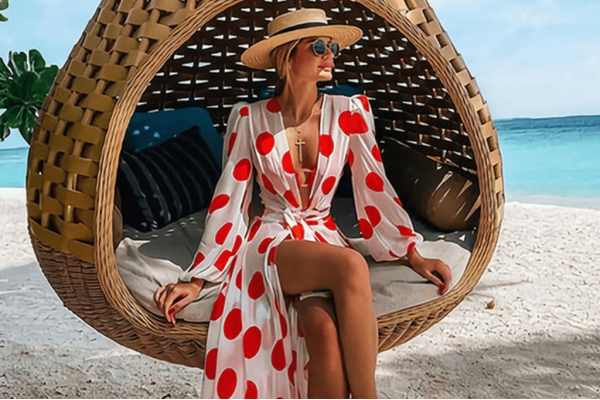 Beach Wear Dresses post image on the-journal.es