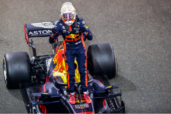 Catch up with F1 post image on the-journal.es