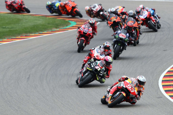 Catch up with MotoGP image 1