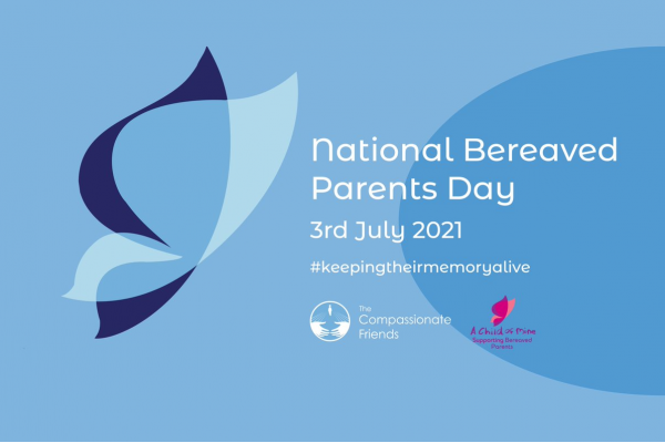 National Bereaved Parents Day 2021 July 3 post image on the-journal.es