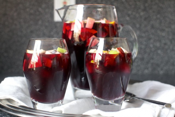 Two Classic Sangrias post image on the-journal.es