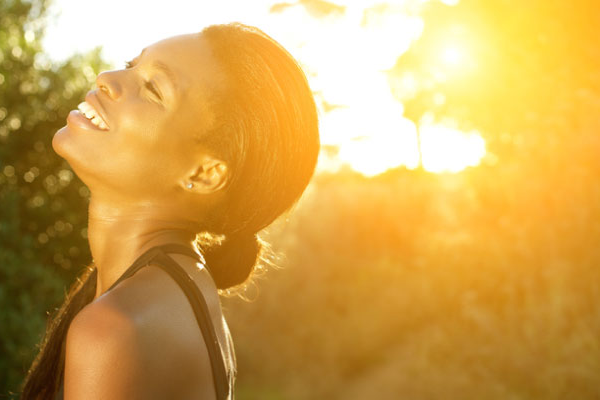 13 Ways the Sun Affects Your Body: The Good & The Bad image 1
