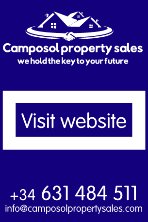 Camposol Property Sales