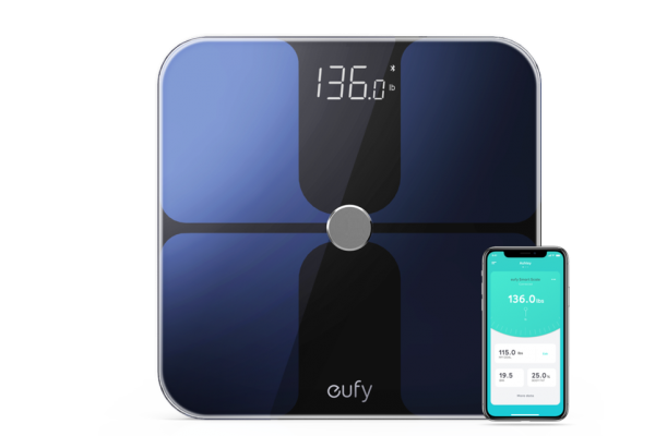 FitTrack Scale
