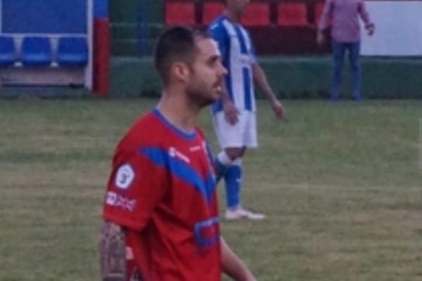 LOS AMIGOS DE MAZARRON FC AUGUST 2020