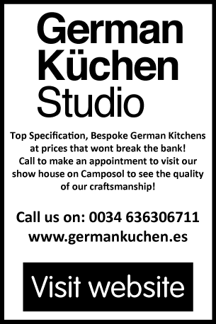German Kuchen Studio