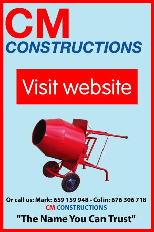 CM constructions
