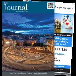 The Journal issue September 2020