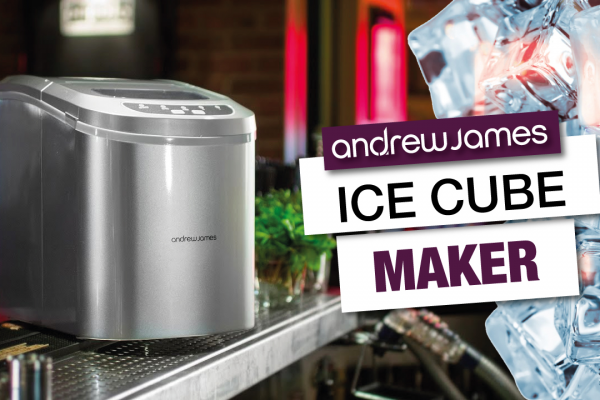 Compact Portable Countertop Ice Cube Maker post image on the-journal.es