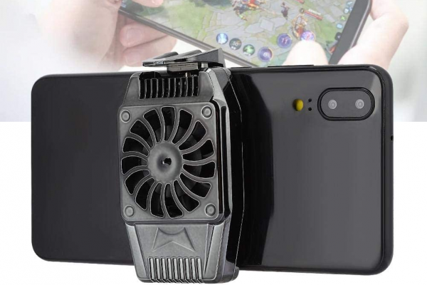 Phone Cooler RGB Gaming post image on the-journal.es