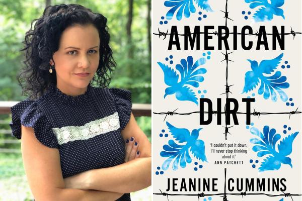 American Dirt by Jeanine Cummins