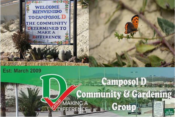Camposol D Community and Gardening Group post image on the-journal.es