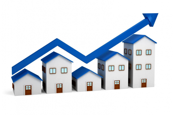 Spanish Property Market Seeing Steadily Higher Prices post image on the-journal.es