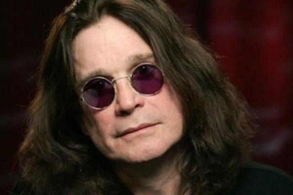 Ozzy Osbourne - Part 2.
