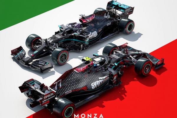 F1 September
