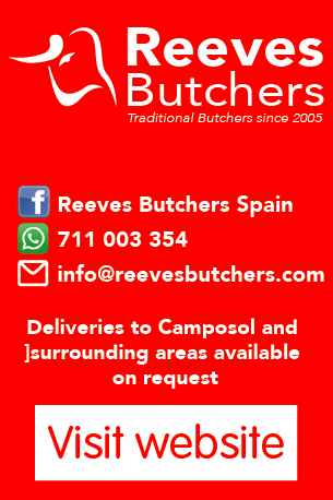 Reeves Butchers