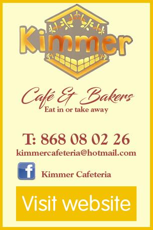 Kimmer Cafetería