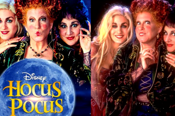 Hocus Pocus 2 post image on the-journal.es