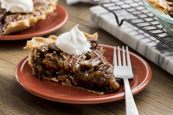 Chocolate Pecan Pie image 1